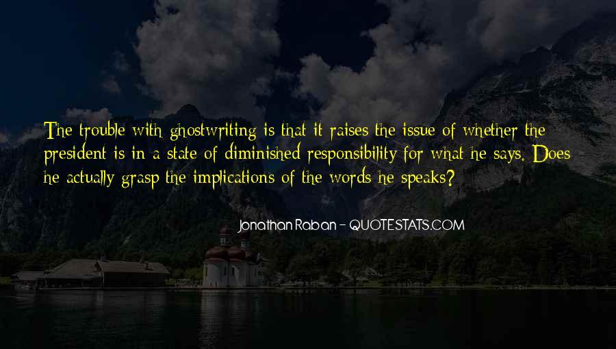 Grasp'd Quotes #90598