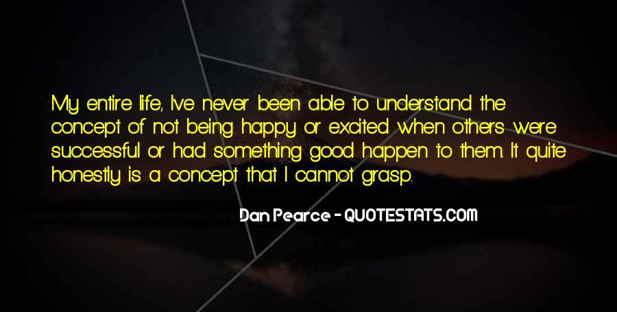Grasp'd Quotes #92878