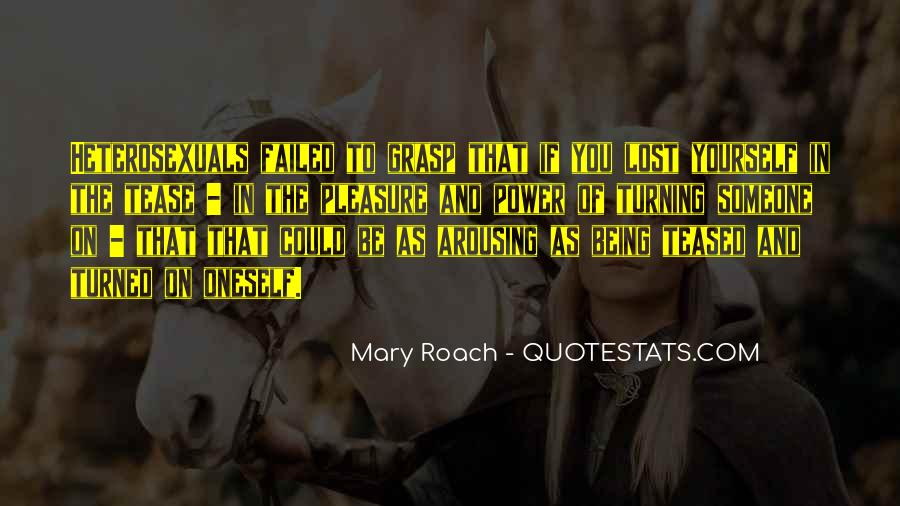 Grasp'd Quotes #96380