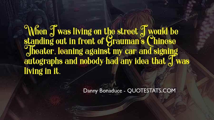 Grauman's Quotes
