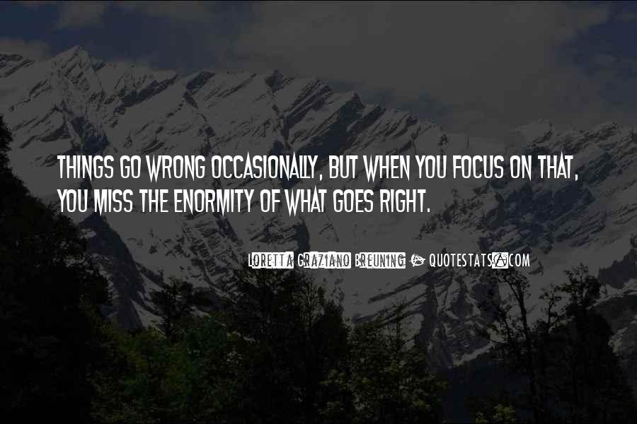 Graziano Quotes #118307