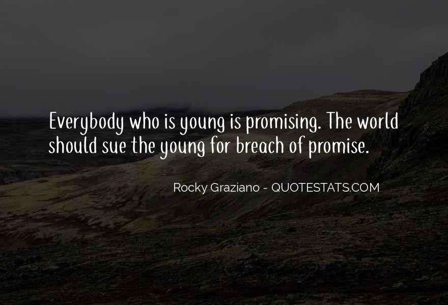 Graziano Quotes #733725
