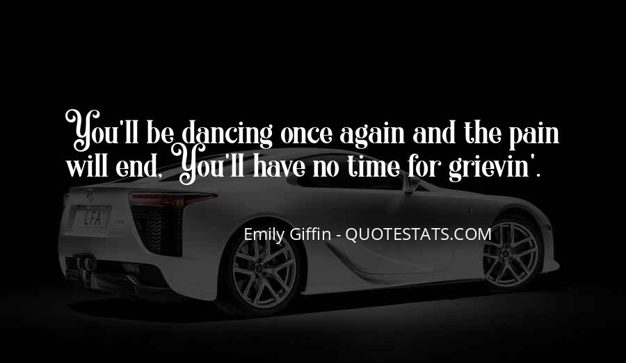 Grievin Quotes #615474