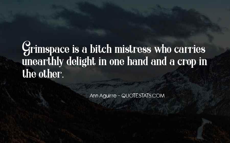 Grimspace Quotes #353070