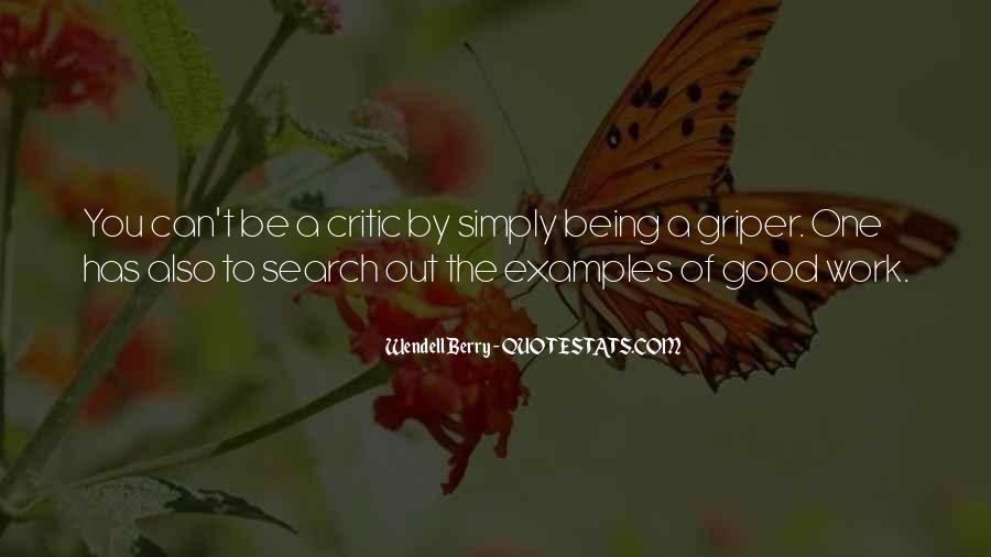 Griper Quotes #1110730