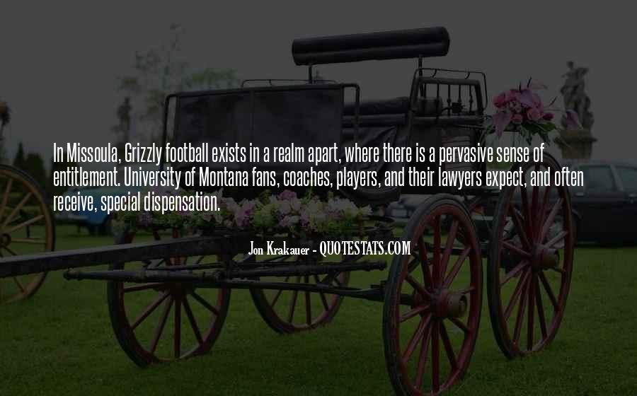 Grizzly's Quotes #141103