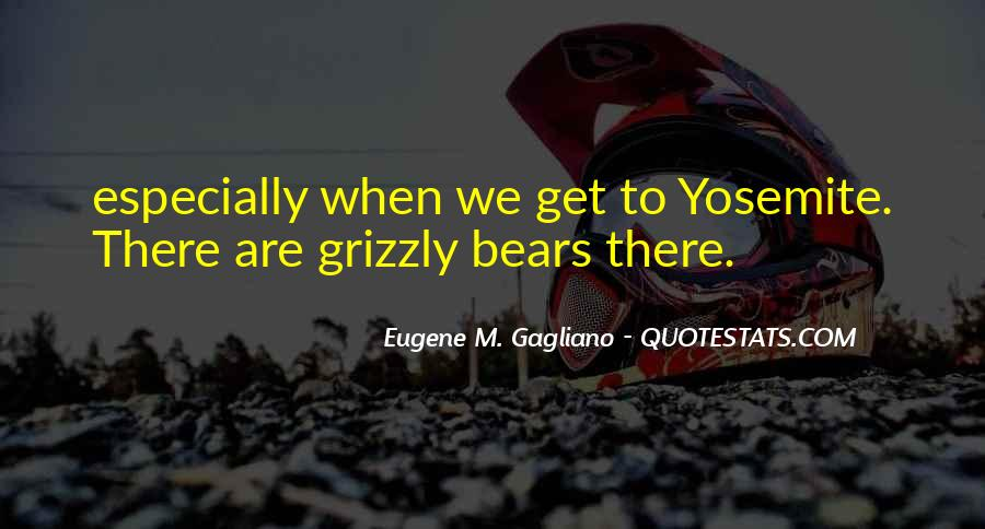 Grizzly's Quotes #1772034