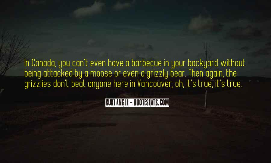 Grizzly's Quotes #20518