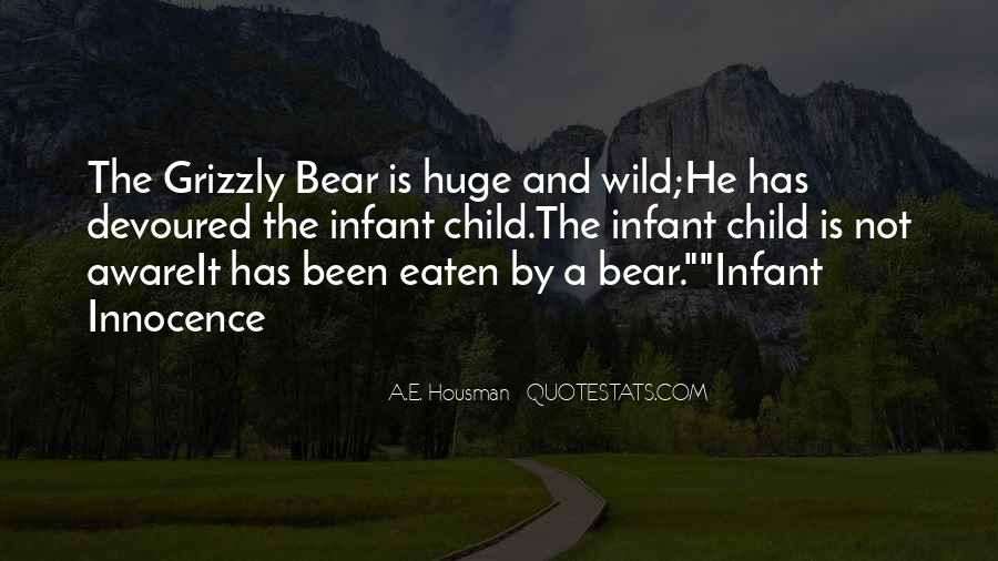 Grizzly's Quotes #347073