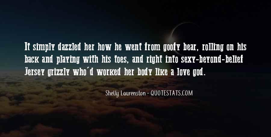 Grizzly's Quotes #677667