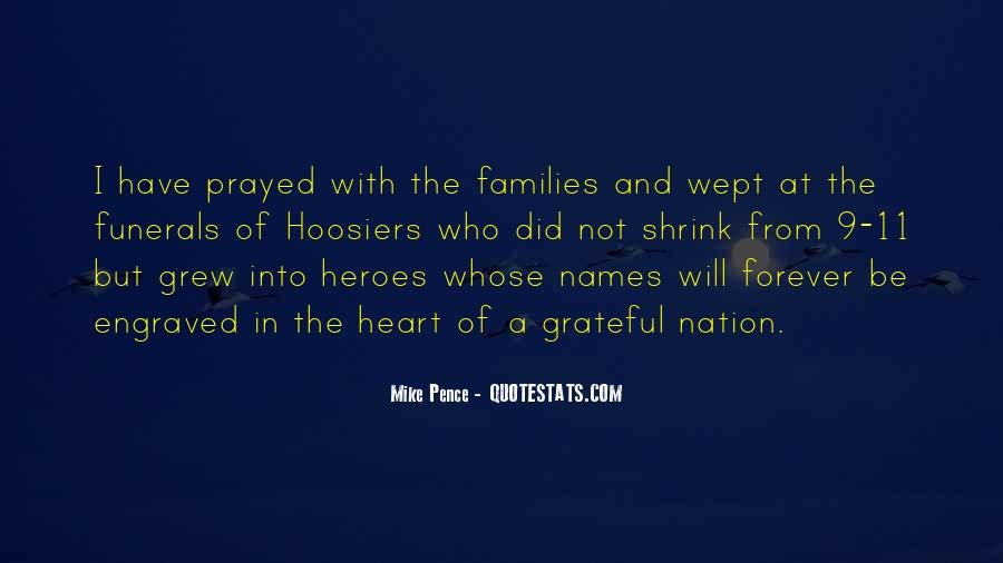 Quotes About 9/11 Heroes #1168783