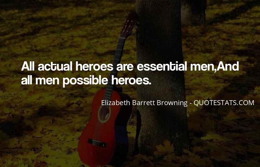 Quotes About 9/11 Heroes #14928