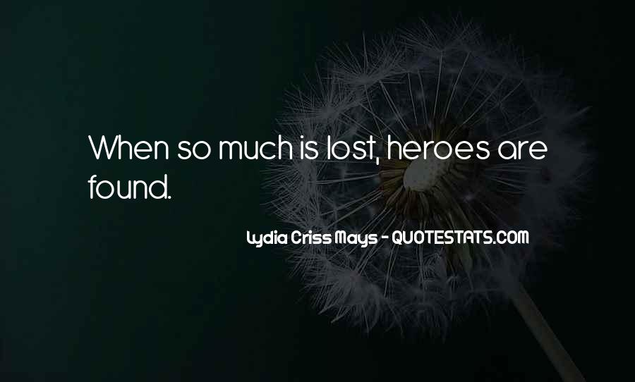 Quotes About 9/11 Heroes #15046