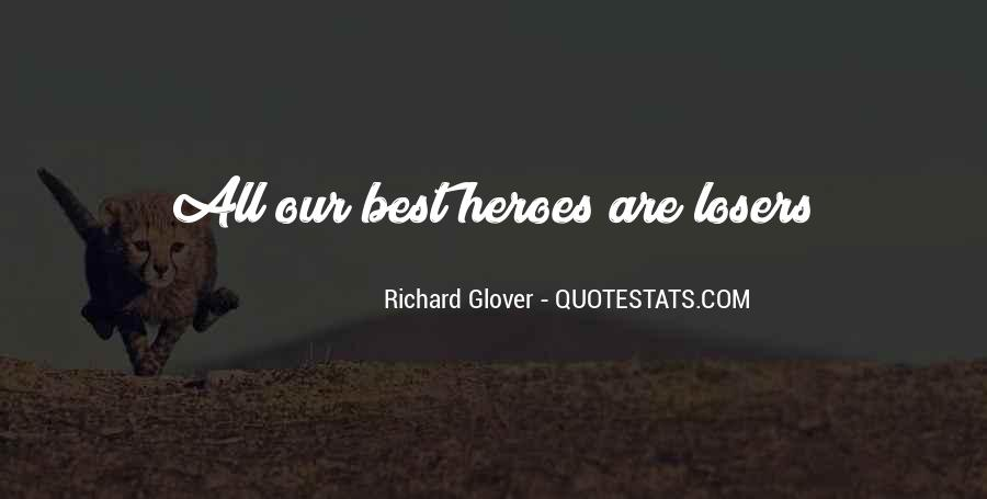 Quotes About 9/11 Heroes #26088