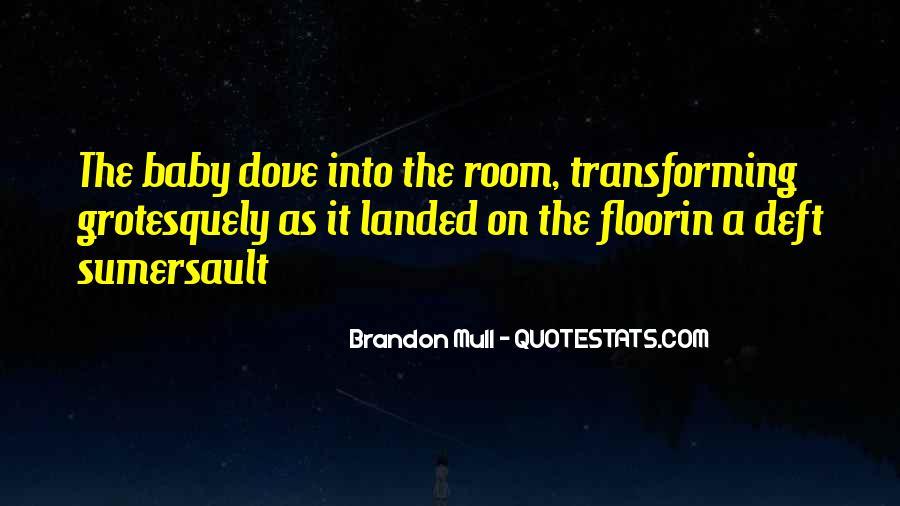 Grotesquely Quotes #1610079