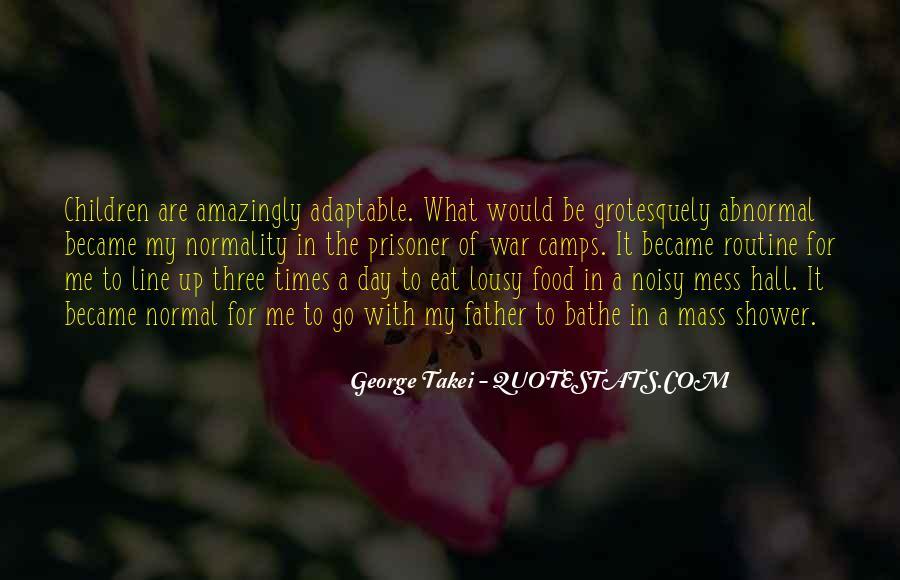 Grotesquely Quotes #1672263