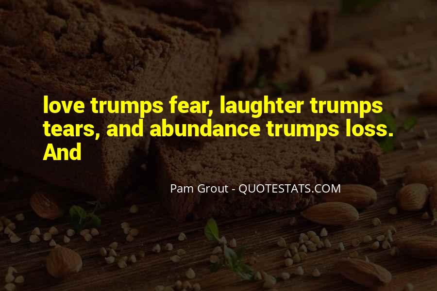 Grout Quotes #1611365
