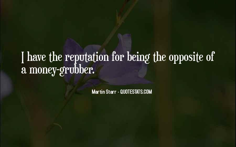 Grubber Quotes #778237