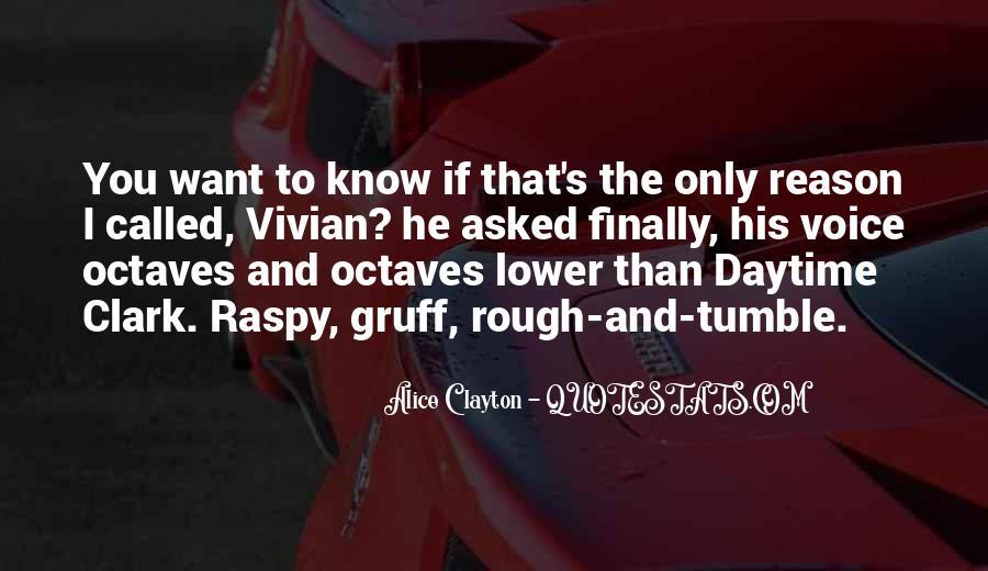 Gruff Quotes #1328433