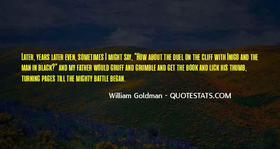 Gruff Quotes #1505650