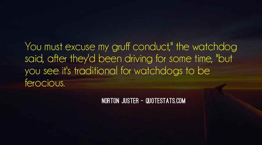 Gruff Quotes #1688358