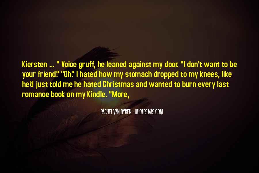Gruff Quotes #1801470