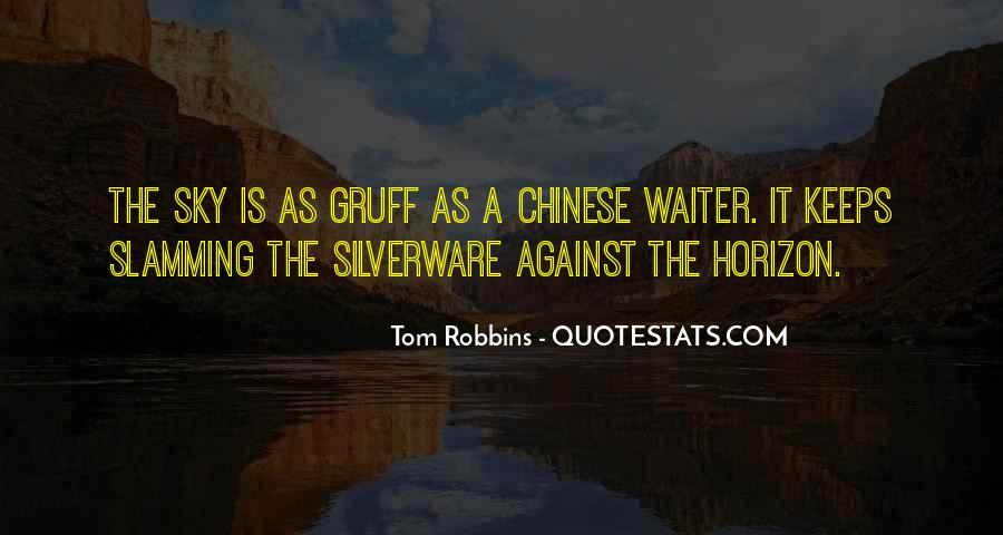 Gruff Quotes #447776