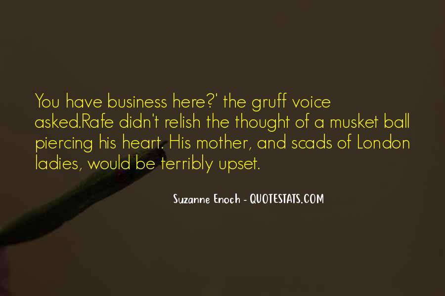Gruff Quotes #467464