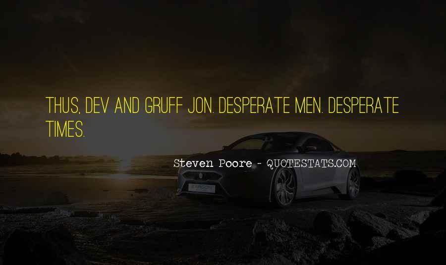 Gruff Quotes #475958