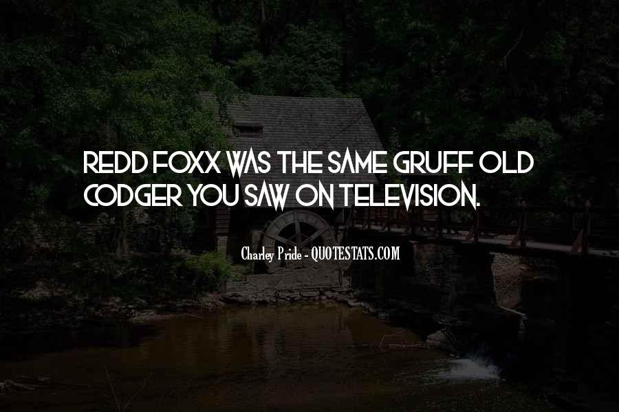 Gruff Quotes #715631