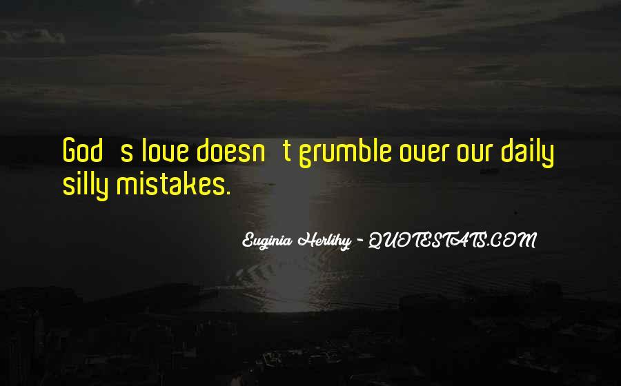 Grumble's Quotes #1251407