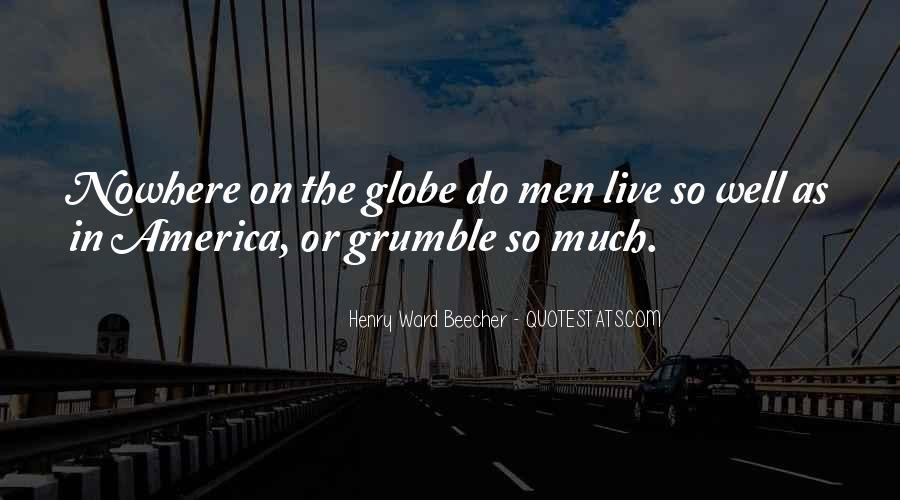 Grumble's Quotes #1470162