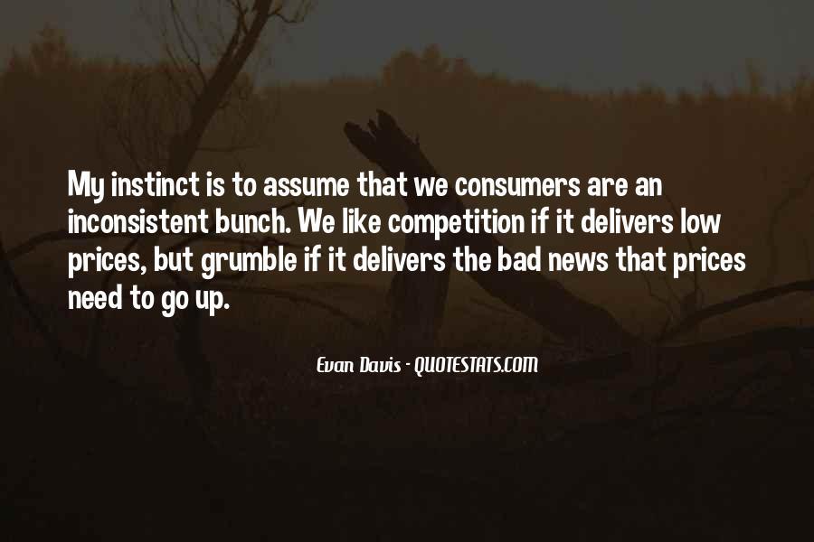 Grumble's Quotes #1500056