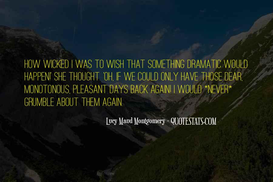 Grumble's Quotes #1601435