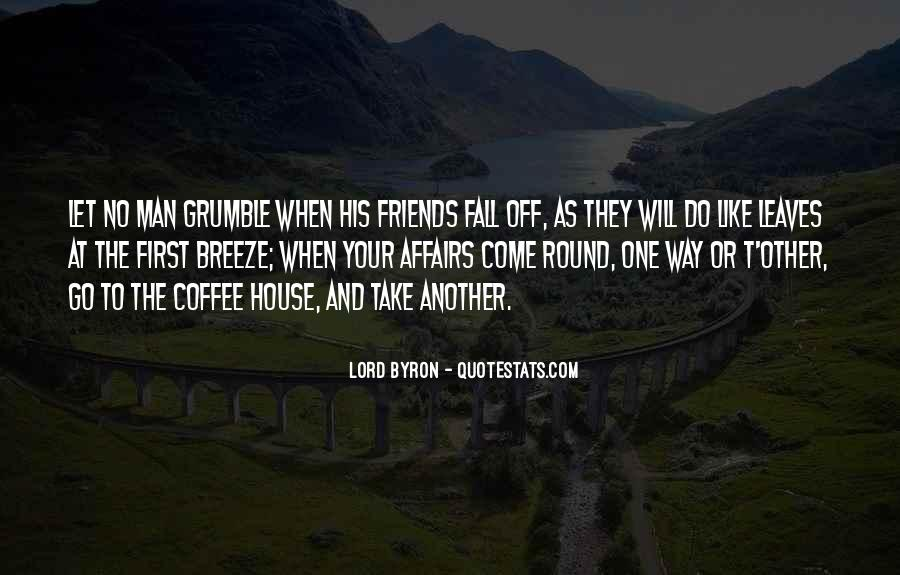 Grumble's Quotes #18376