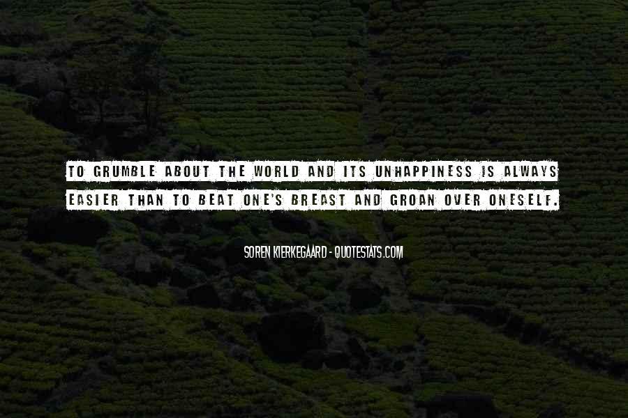 Grumble's Quotes #491314