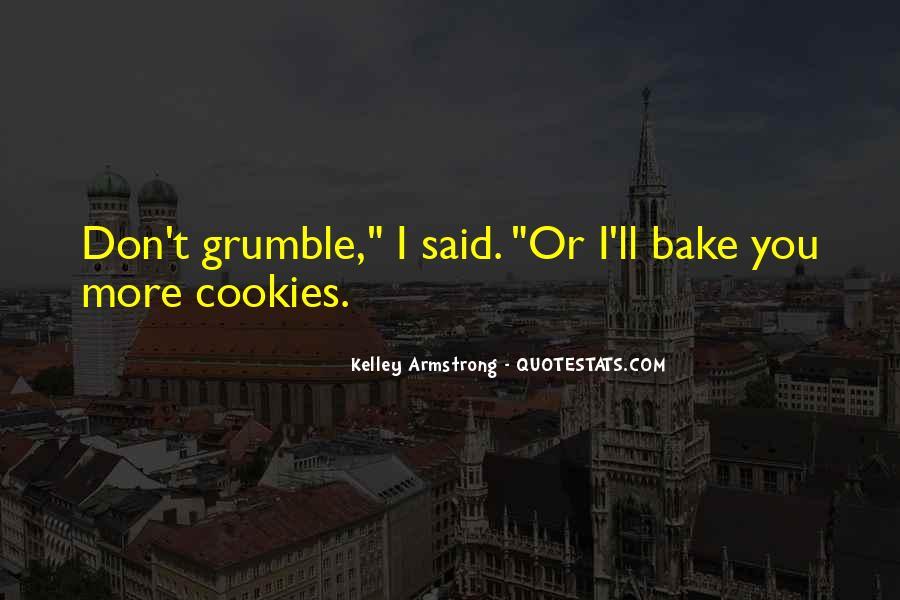 Grumble's Quotes #738185