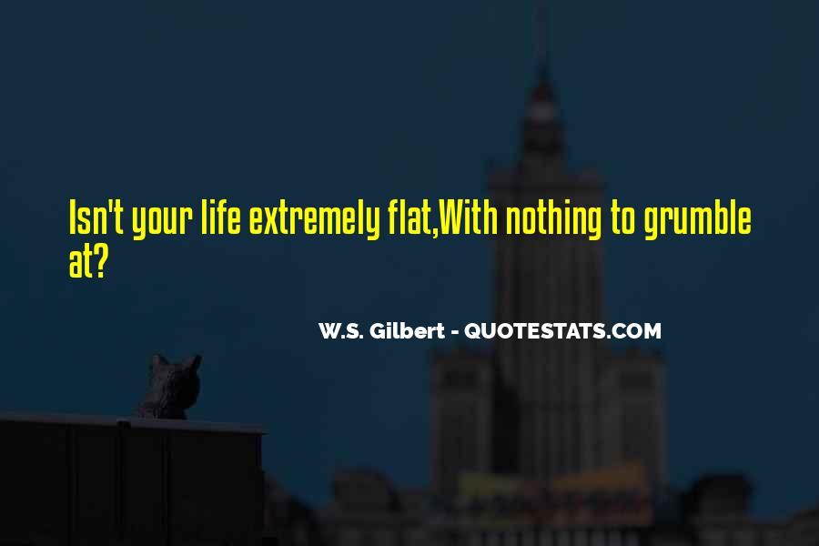 Grumble's Quotes #932847