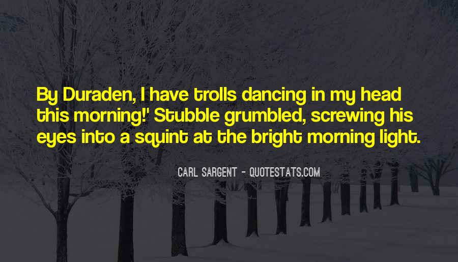 Grumbled Quotes #1007664