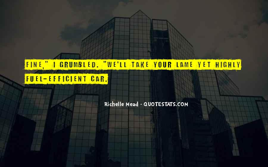 Grumbled Quotes #1066964