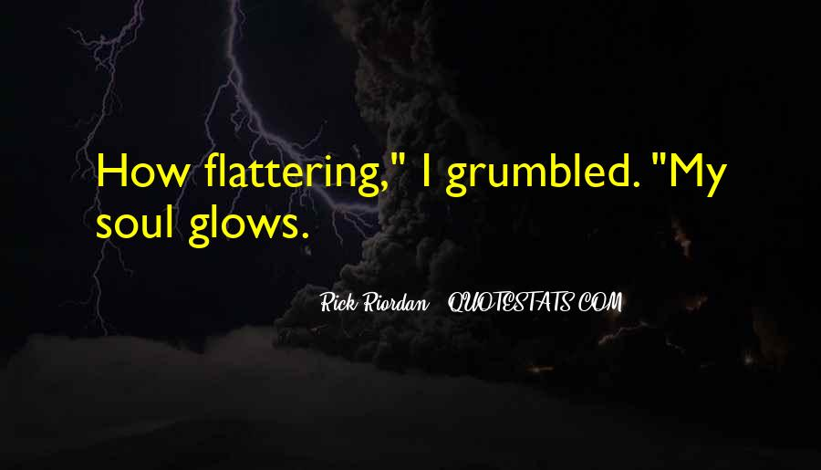 Grumbled Quotes #134436