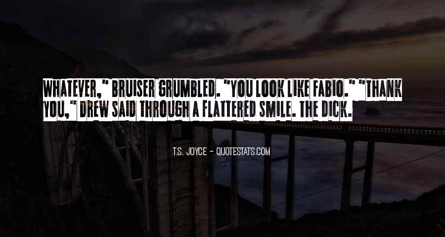 Grumbled Quotes #302619