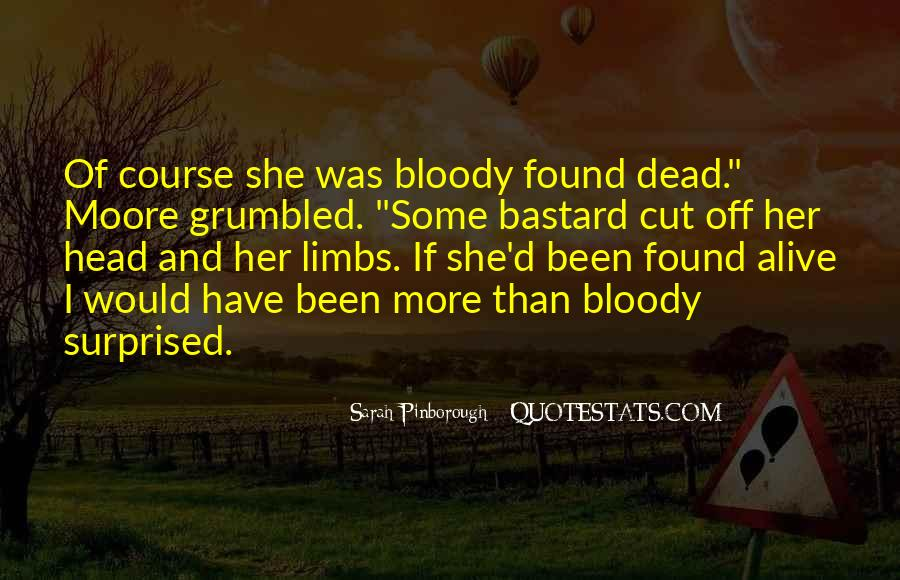 Grumbled Quotes #318110