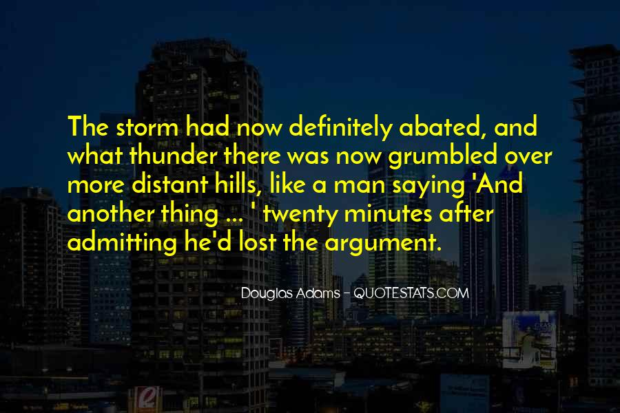 Grumbled Quotes #431204