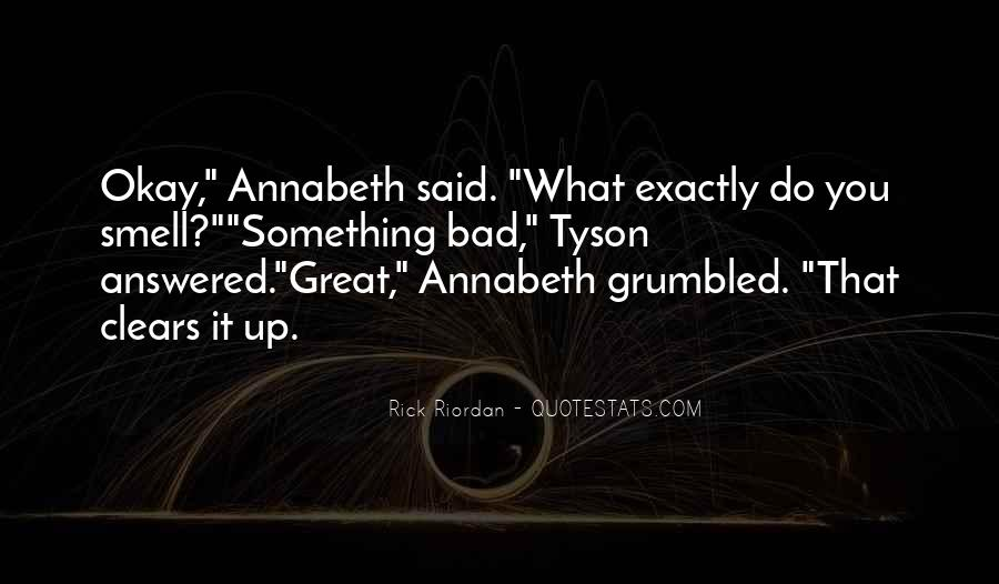 Grumbled Quotes #611285