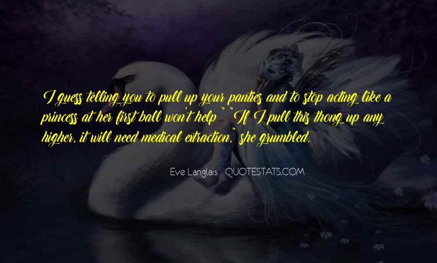 Grumbled Quotes #725168