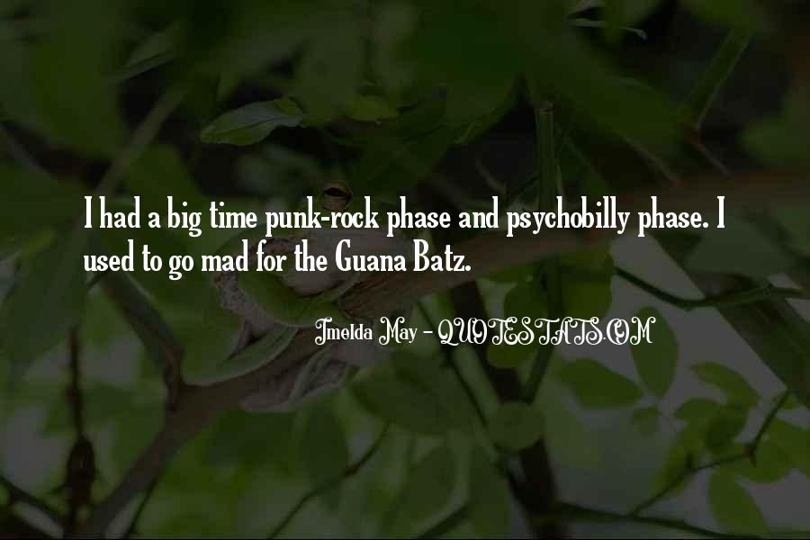 Guana Quotes #63048