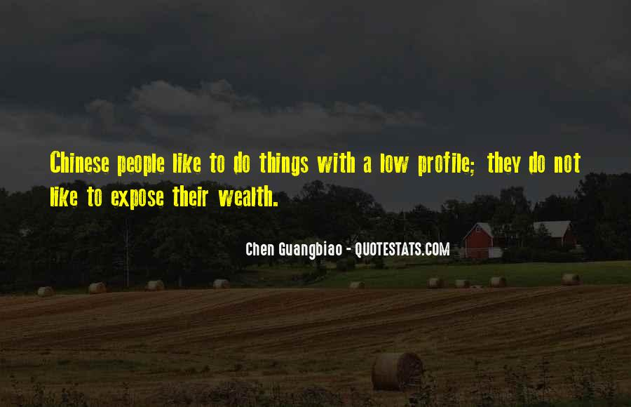 Guangbiao Quotes #1148777
