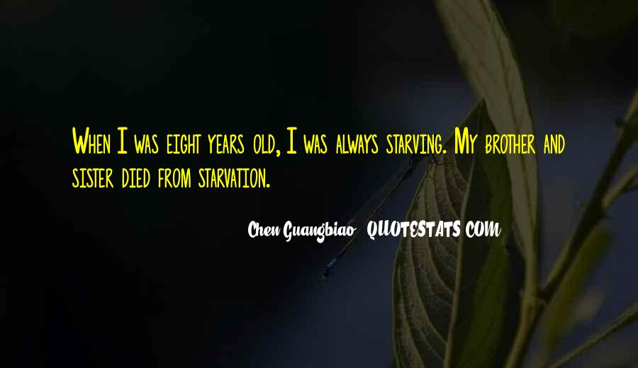 Guangbiao Quotes #1414267