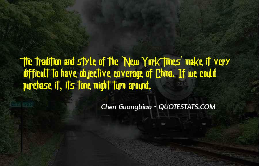 Guangbiao Quotes #273907